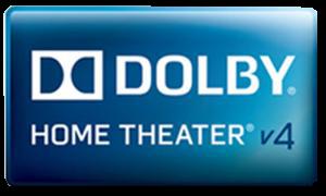 DolbyHomeTheater
